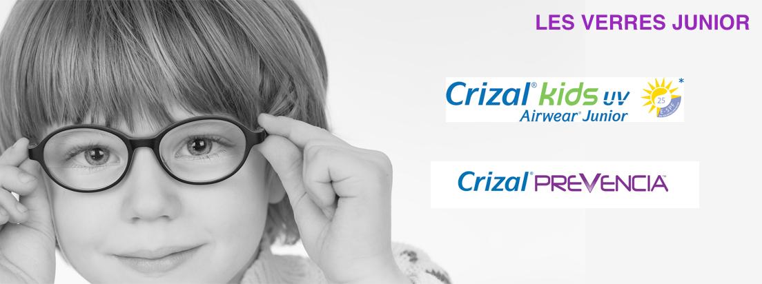 lunette de vue enfant merignac